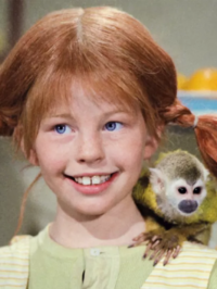 Who Would Play Pippi Longstocking Today? And Other Swedish Recastings…