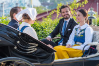 Twitter Users Swoon For Sweden's Prince Carl Philip