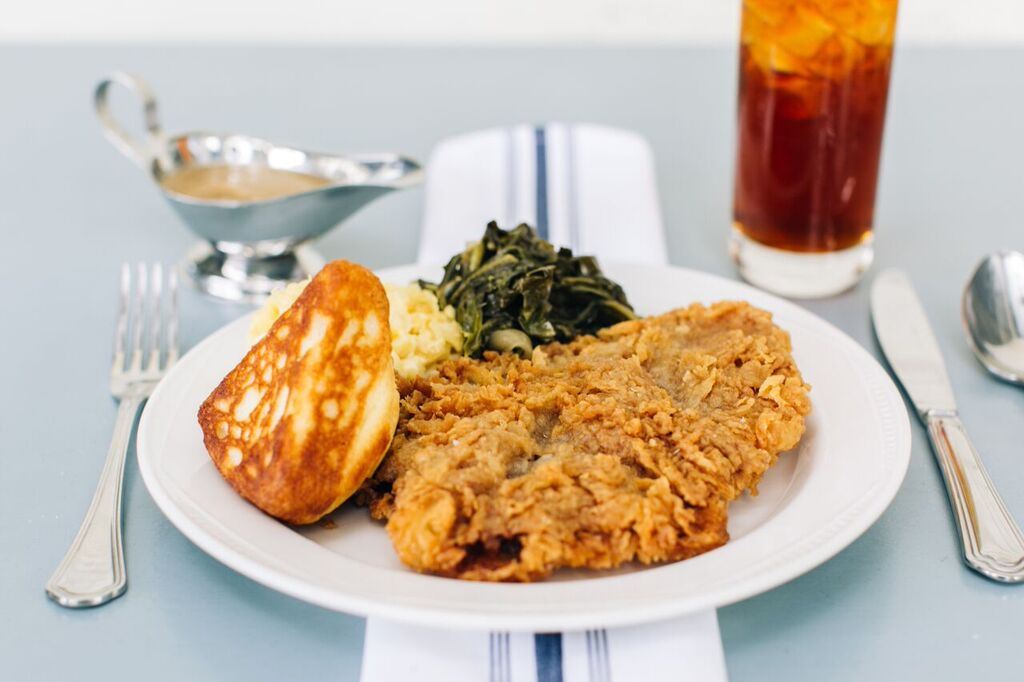 Revival_Country Fried Steak