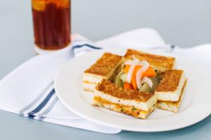 Revival_Deviled Ham Sandwiches