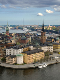 Let's Plan a Trip to Stockholm!