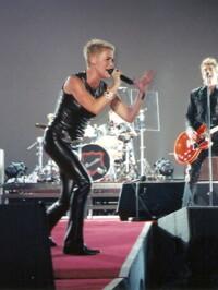 Roxette Singer Marie Fredriksson Passes Away