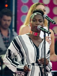 Sabina Ddumba: The New Queen of Swedish Soul Music