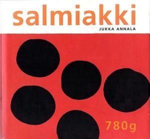 Salmiakki-2001-kansikuva