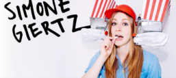 Simone Giertz Is Back On YouTube After Brain Surgery, And We Love Her Even More