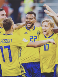 Skål!!! Sweden Wins 'Group of Death,' Advances In World Cup