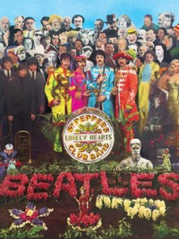 Did a Swedish Band Influence Iconic Sgt. Pepper Cover?