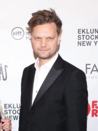 Actor Johan Hallström, Son Of Director Lasse Hallström, Predicts What's Next In Swedish Cinema