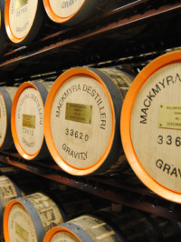 Mackmyra Whisky, The Original Swedish Single Malt