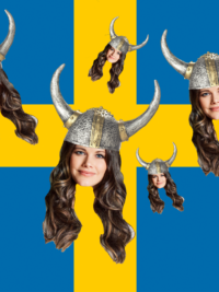 Is Princess Sofia The Ultimate Lady Viking?