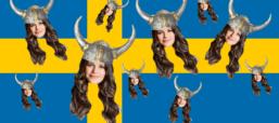 Is Princess Sofia The Ultimate Lady Viking?