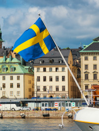 In The News: Say It Ain't So! 'Curators of Sweden' To End Later This Month