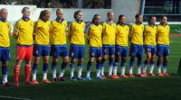 Women's World Cup: Sweden VS. The Netherlands In Semi-Finals