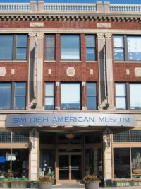 In the News: Plans to grow Andersonville's Swedish American Museum
