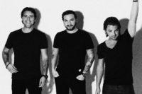 In the news: Swedish House Mafia remixes to kick off your weekend