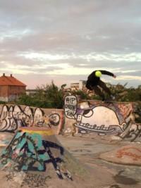 Skateboarding brings economic, social benefits to Malmö
