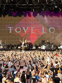 5 Of Our Favorite New Tove Lo Jams