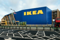 In The News: IKEA Store Gives 50K Forgotten Face Masks To Local Hospital, Max Von Sydow's Best Roles