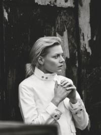 Our Q&A With Model/Hockey Player Linn Asplund