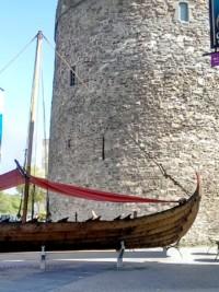 Vikings on Display in NYC