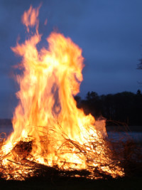 Celebrate Spring like a Swede, the Tradition of Walpurgis Night