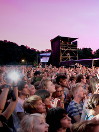 8 of the Best Swedish Festivals