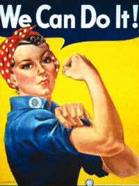 Celebrating International Day Of The Girl: #GirlBoss Edition