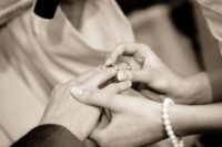 4 Surprising Swedish Wedding Traditions