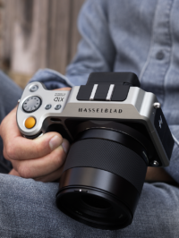 Behind The Lens Of Hasselblad