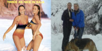 A Look Back: Swedish Models To Grace Cover of Sports Illustrated Swimsuit Issue