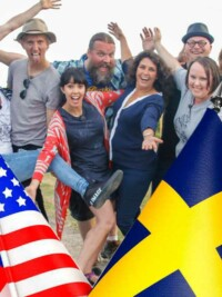 Swedish Reality Show 'Allt för Sverige' Searching For Season 10 Cast