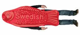 Even More Swedish-Inspired Halloween Costumes