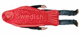 Even More Swedish-Inspired Halloween Costumes