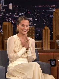 In the News: Alicia Vikander reminisces about her 8-year-old self with Jimmy Fallon
