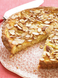 Swe-Dishes: Apple And Almond Tart