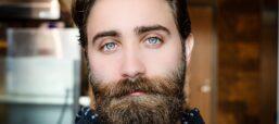 Break Out The Plaids, Boys… It's Beard Season