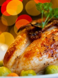 Swedish Thanksgiving Rollover Meals