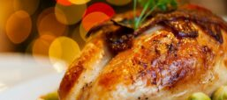 Swedish Thanksgiving Rollover Meals