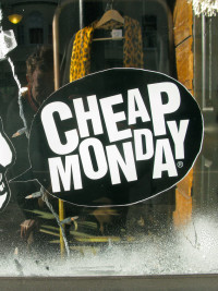 5 Must-Haves from Cheap Monday's Pre Spring Collection