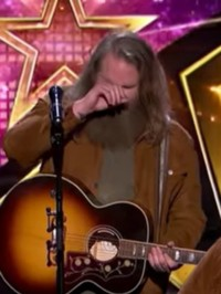 Kläfford Impresses Again on America's Got Talent