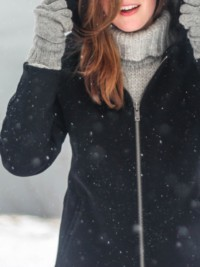 Swedish Winter Finds To Wear In The Cold