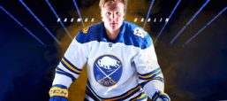 Rasmus Dahlin: A Swede on the Rise