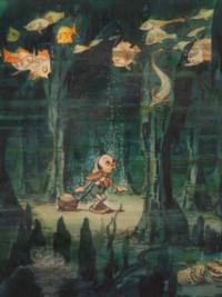 Our Favorite Drawings By Disney Illustrator Gustaf Tenggren