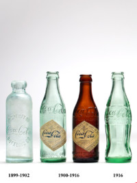 Did You Know…A Swede Designed The Iconic Coca-Cola Bottle