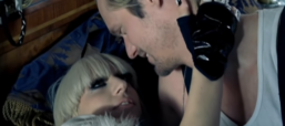 Remember When Alexander Skarsgård Was In A Lady Gaga Music Video?