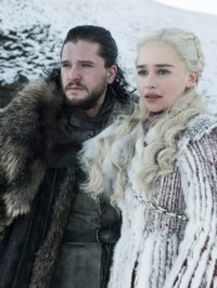 Swedish 'Game of Thrones' Connections