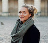 Amanda Hallesjö