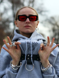 Rapper Silvana Imam, The New-Age Feminist