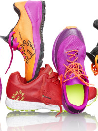 Footwear for the New Outdoors: Icebug Leads in Traction Control