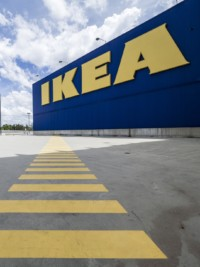 10 Thoughts Everyone Has at IKEA